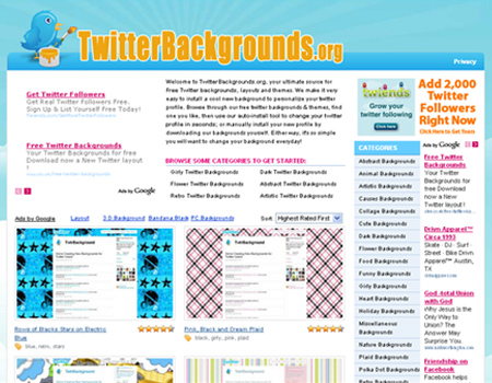 twitterbackgrounds.org