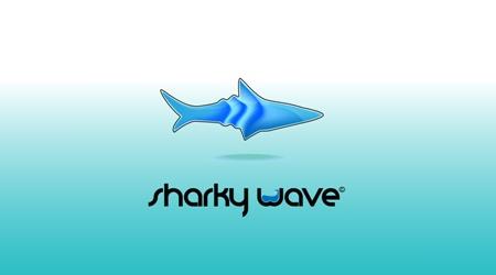 sharky wave