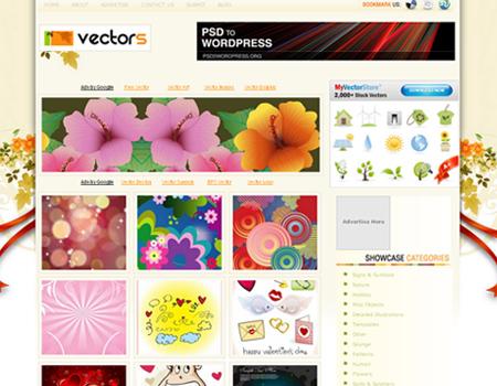 123 Vectors