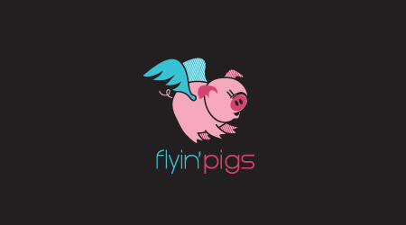 flyin'pigs