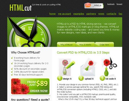 htmlcut