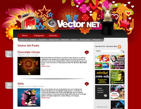 Vector Net