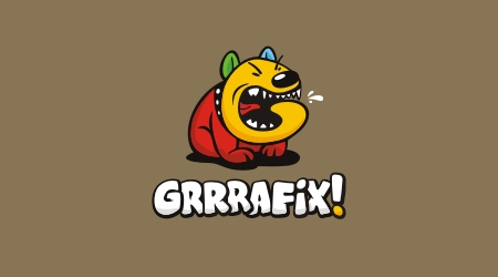 Grrrafix