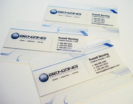 Benzing Technologies