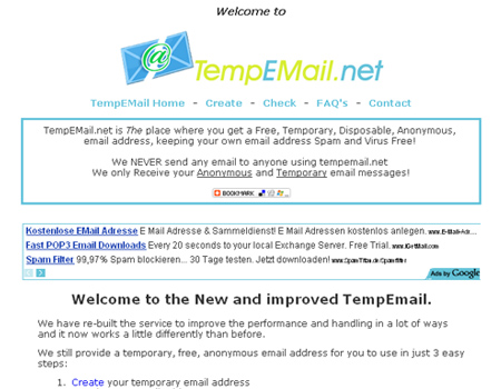 Applications Effective in Fighting Email Spams - blueblots com