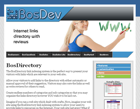 bosdirectory