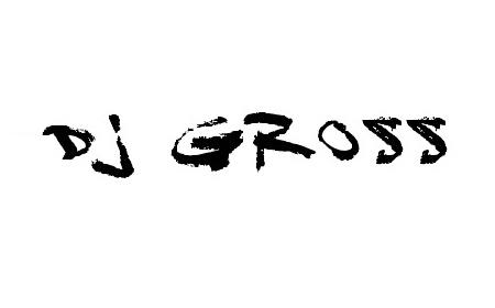 DJ Gross Font