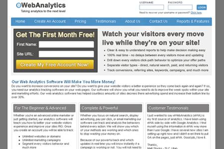 ewebanalytics