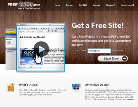 freeweb.me