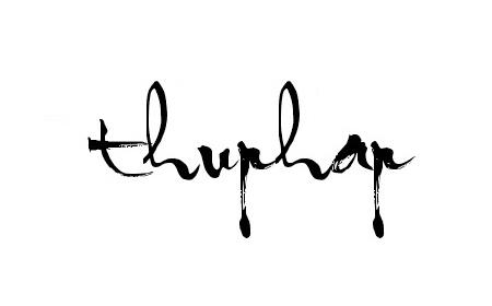 thuphap font