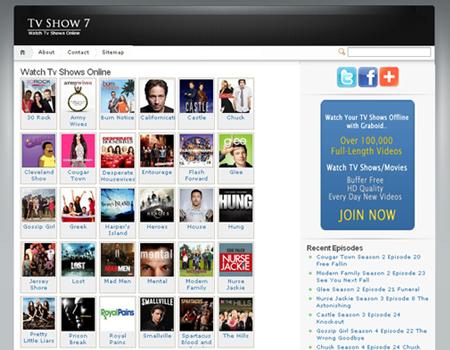 TV Show 7