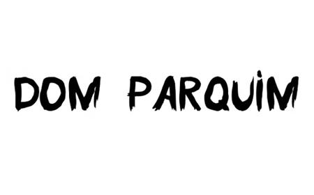 Dom Parquim font