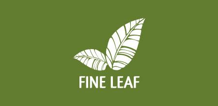 Fine leaf