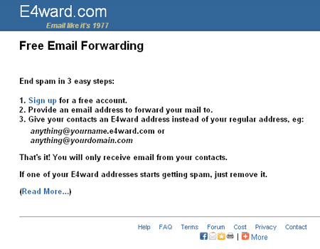 e4ward