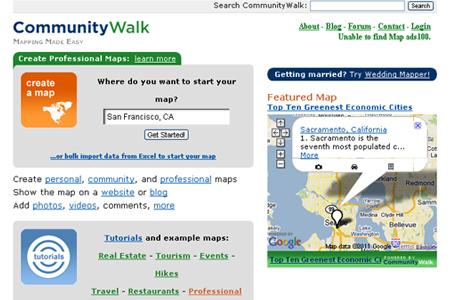 communitywalk