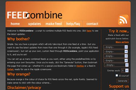 feedcombine