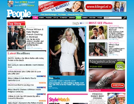 Porn magazine website free sample