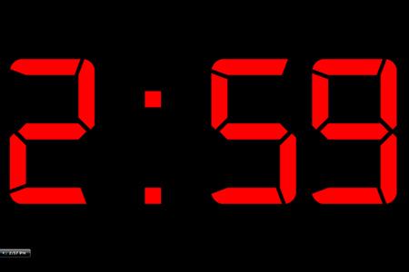 Free Virtual Online Alarm Clocks - blueblots.com