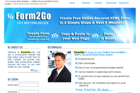 form2go
