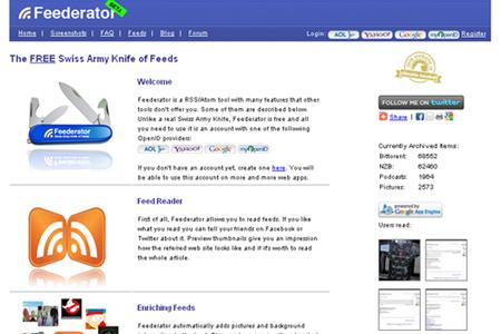 feederator