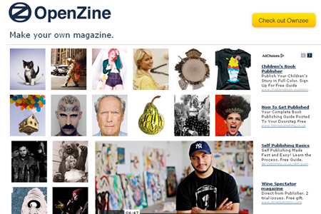 openzine