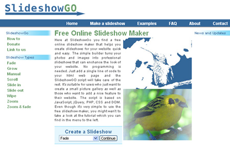 slideshowgo
