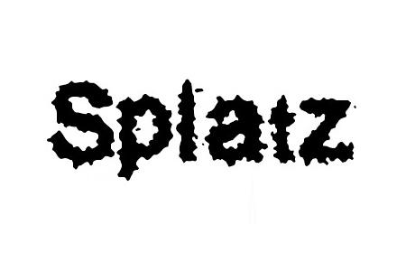 Splatz Font