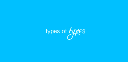 types of types