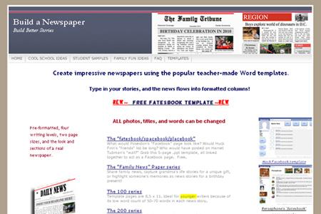 BuildaNewspaper.com