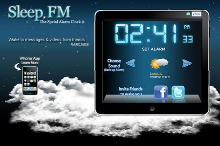 sleep.FM