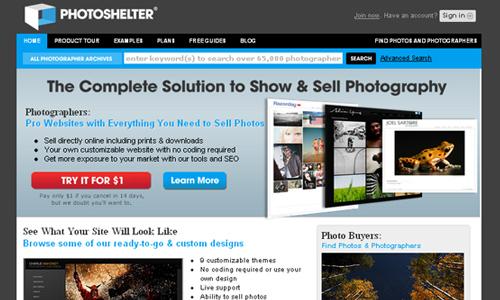photoshelter