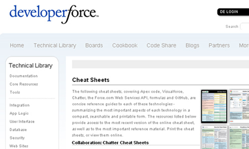 developerforce