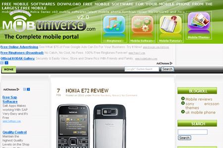 MOBUniverse.com