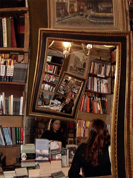 Recursive bookshop