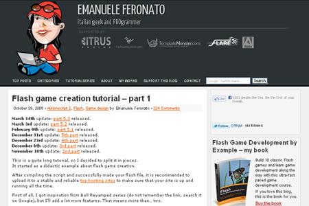 EmanueleFeronato.com