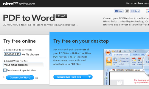 20 Useful Online File Converter Tools - blueblots com