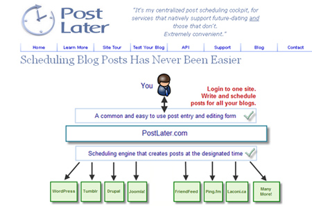postlater