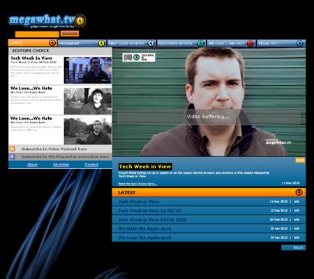 megawhat.tv