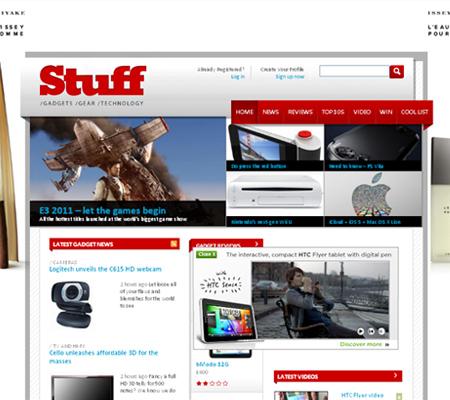 stuff.tv