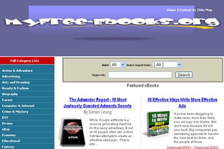 myfree-ebooks.org