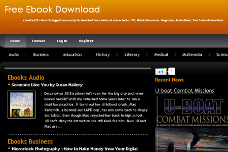 List Of Useful Websites To Download Ebooks For Free Blueblots Com