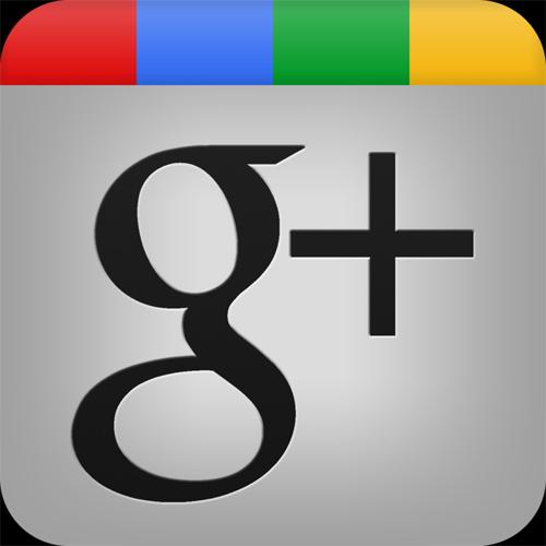 a showcase of free welldesigned google icons blueblotscom