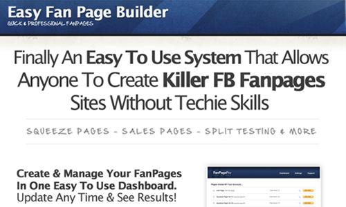 EasyFanPageBuilder.com