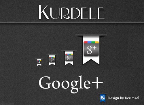 Kurdele Google Plus