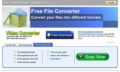 free file converter