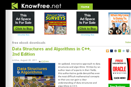 knowfree.net