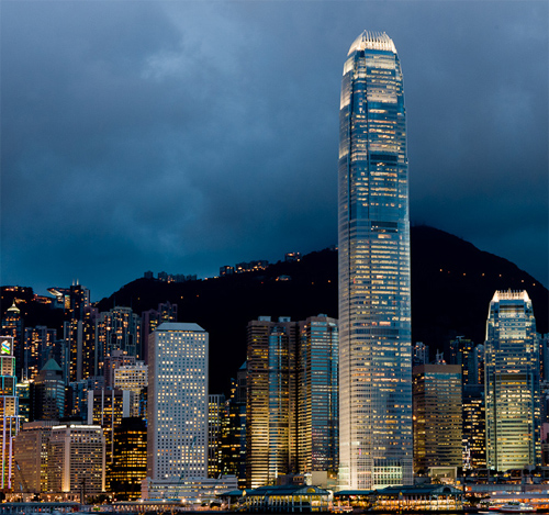 30 Pictures Of The Tallest Buildings In The World