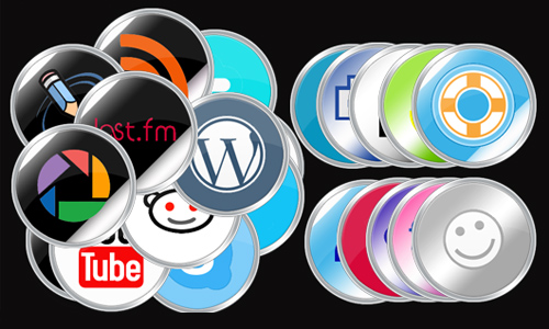 Round free social bookmarking