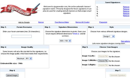 sig-generator.com