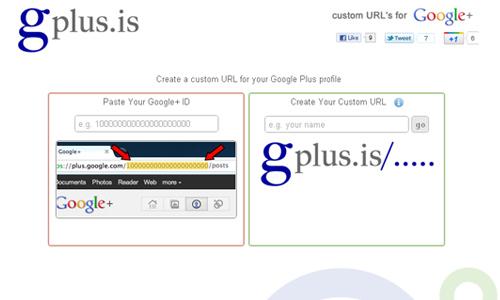 gplus.is